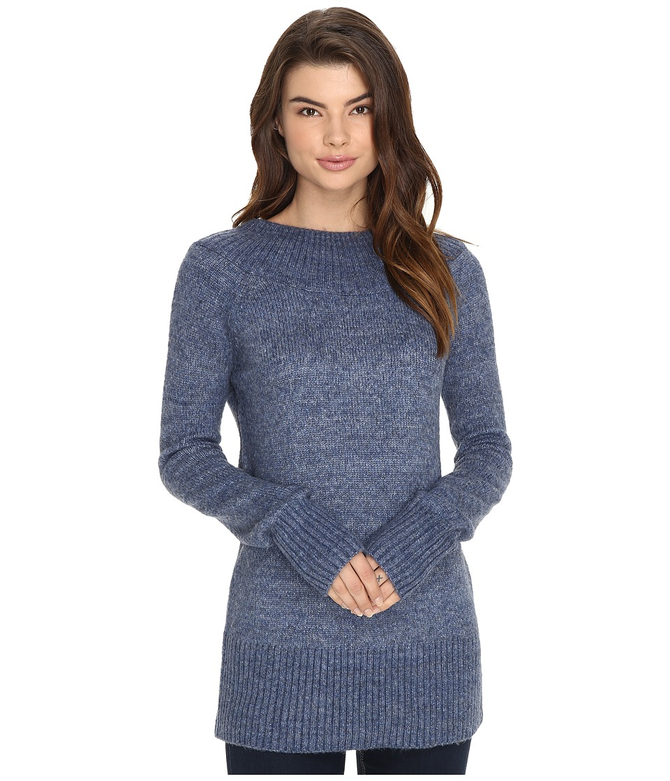 Susana Monaco - Mackenzie Sweater (Winter Sky) Women's Sweater
