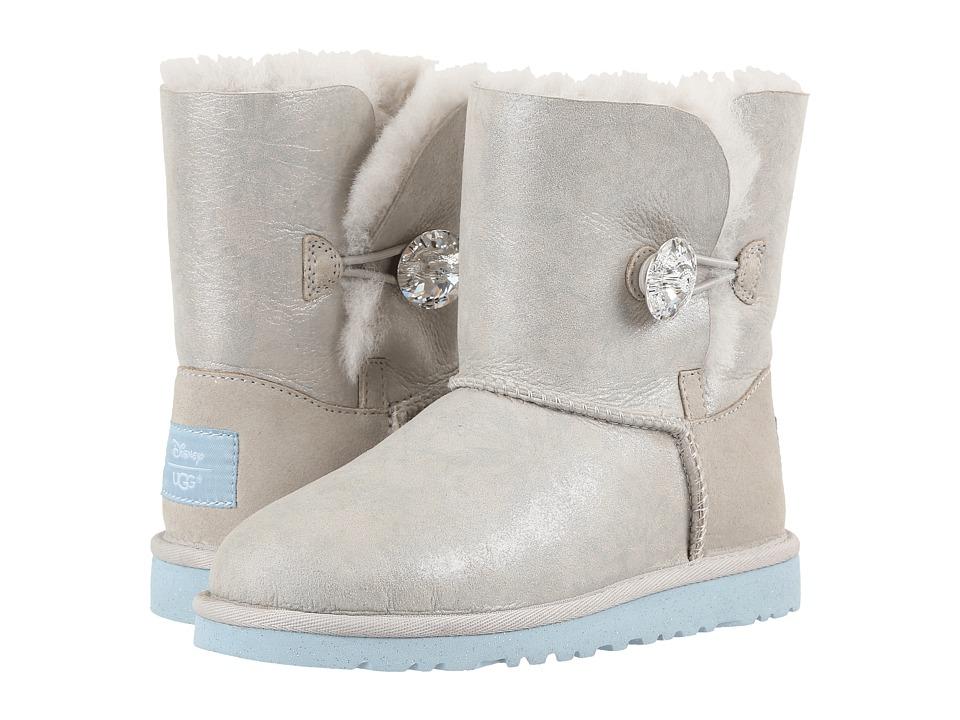 UGG Kids - Arendelle (Toddler/Little Kid/Big Kid) (Ice) Girl's Shoes