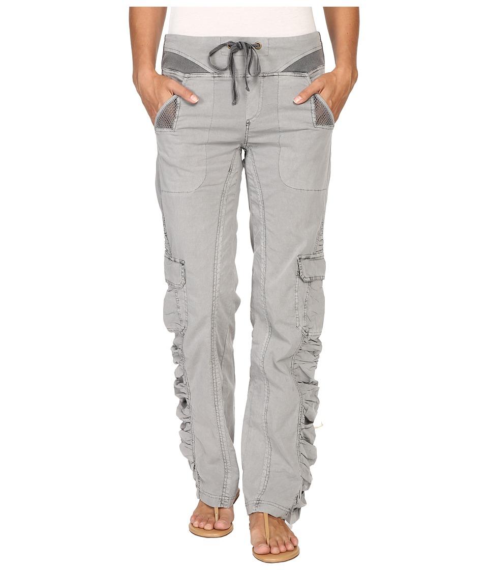 XCVI - Monte Carlo Pants (Rock Pigment) Women's Casual Pants