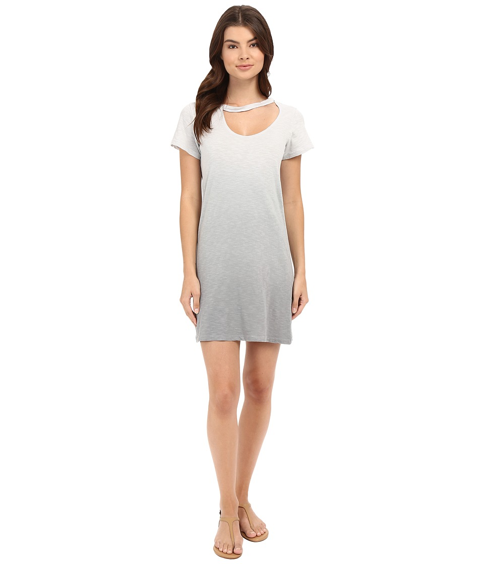 LNA - Sawyer Dress (Perry Ombre) Women's Dress