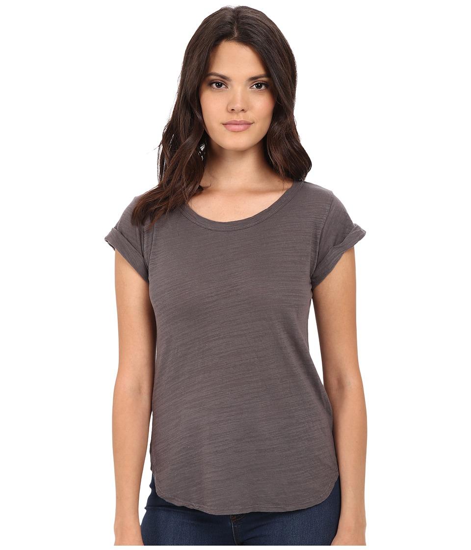 LNA - McQueen Tee (Carbon) Women's T Shirt