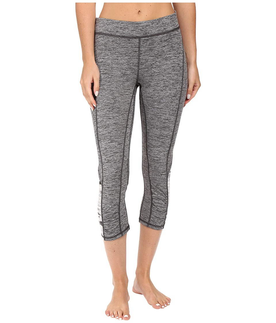XCVI - Movement by XCVI Fryman Leggings (Silver Grey) Women's Casual Pants