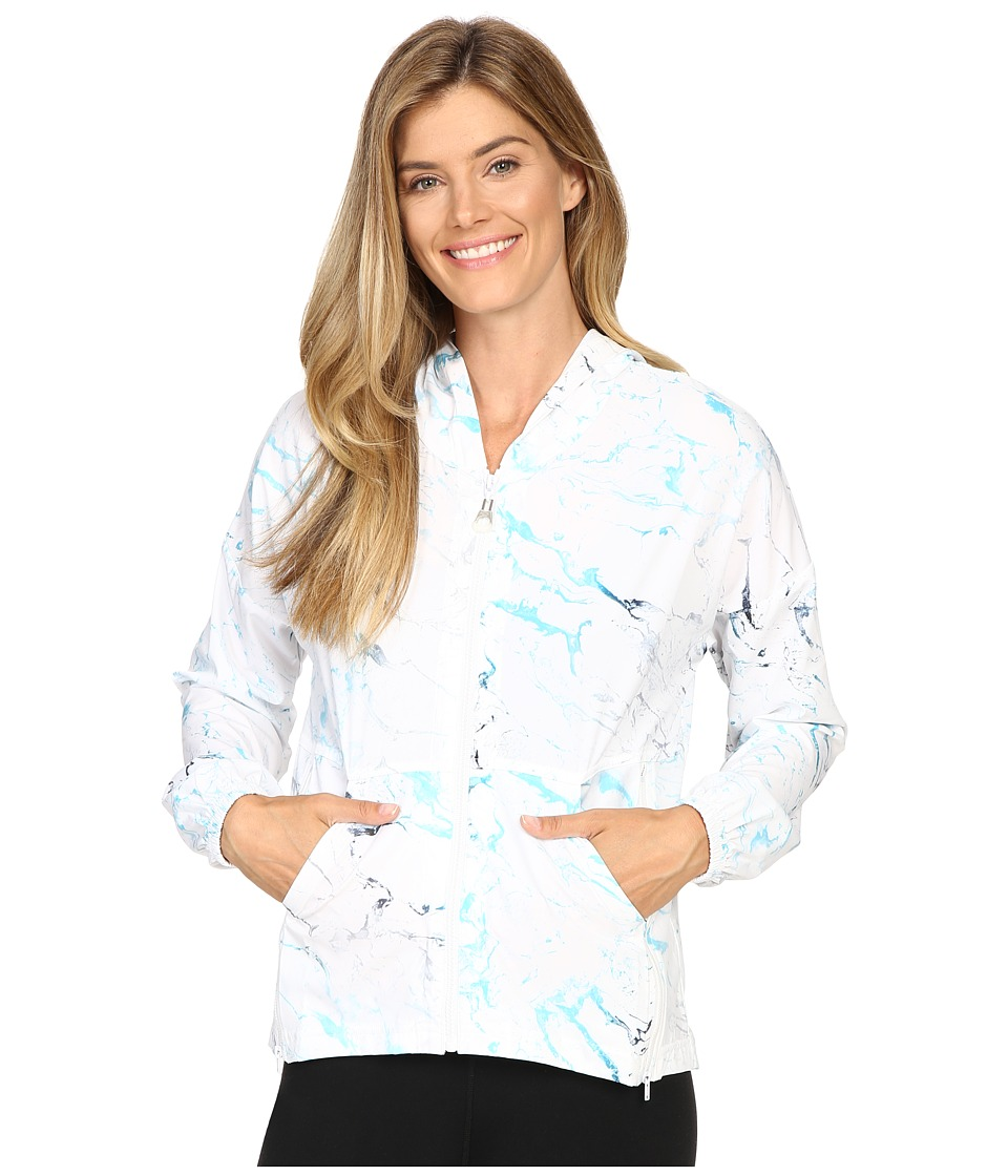 XCVI - Movement by XCVI Stone Canyon Jacket (Marble Mist) Women's Jacket