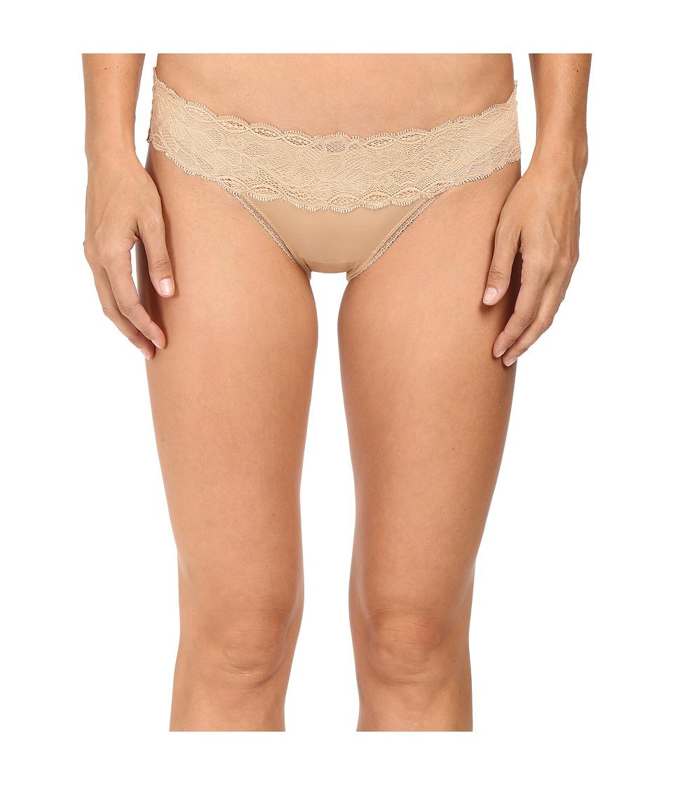 Calvin Klein Underwear - Seductive Comfort Bikini (Bare) Women's Underwear