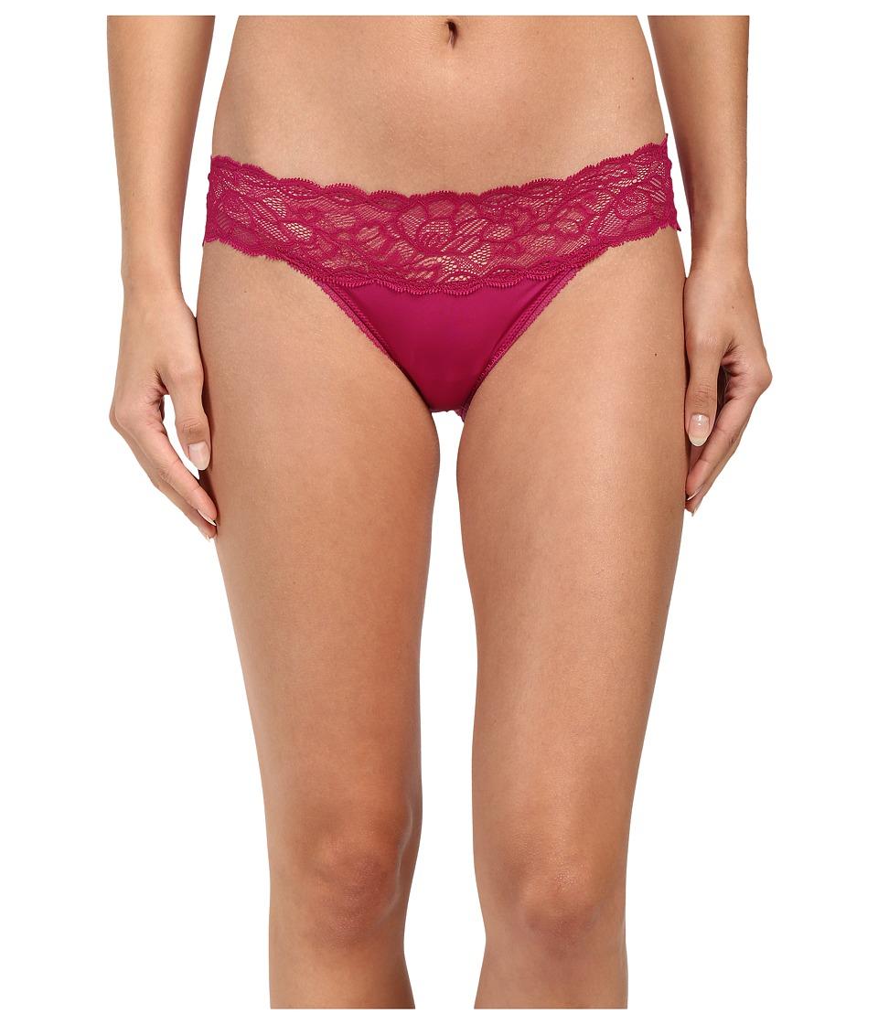 Calvin Klein Underwear - Seductive Comfort Bikini (Riley) Women's Underwear