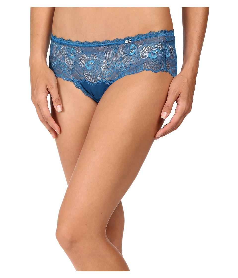 Calvin Klein Underwear - CK Black Sensual Hipster (Searching) Women's Underwear
