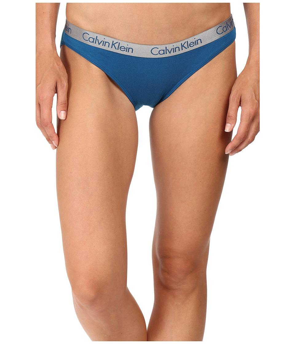 Calvin Klein Underwear - Bikini QD3540 (Searching) Women's Underwear
