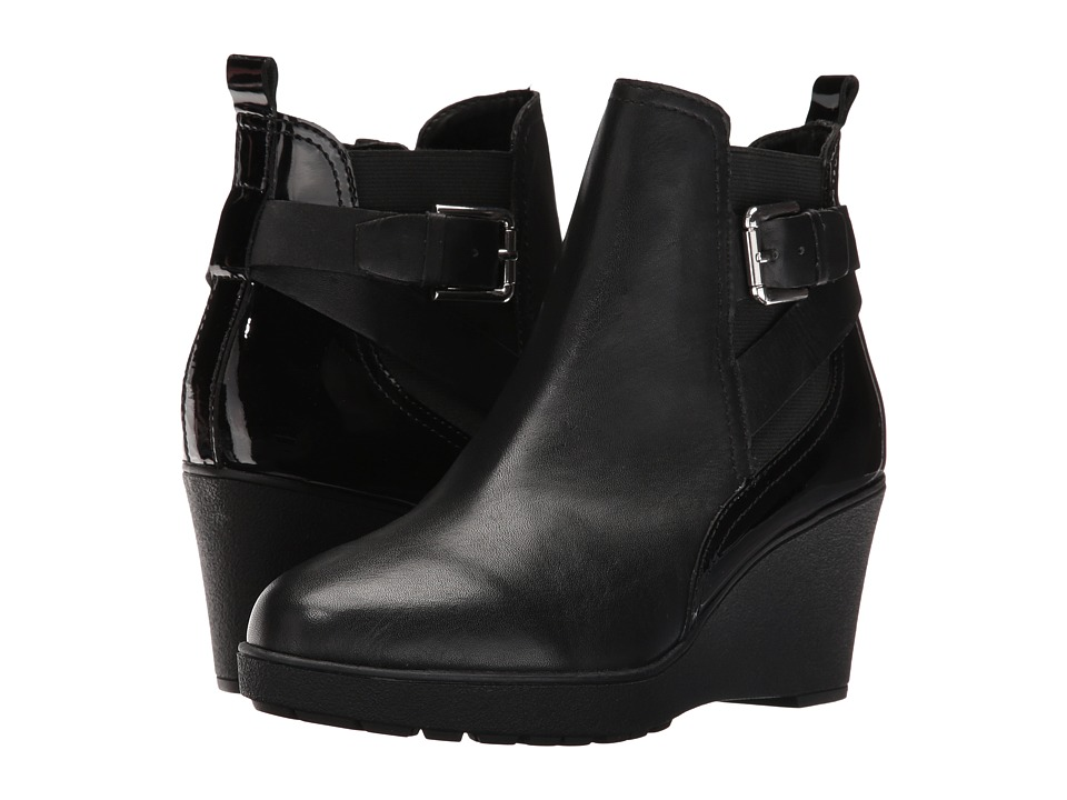 Donald J Pliner Nino (Black Calf) Women