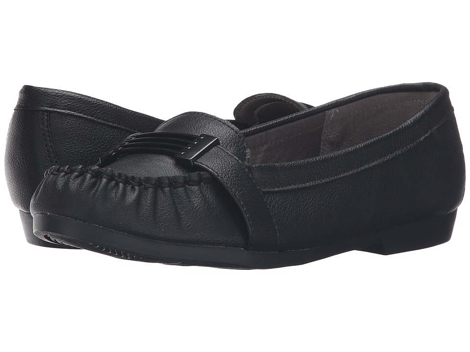 LifeStride - Rambo (Black) Women's Shoes