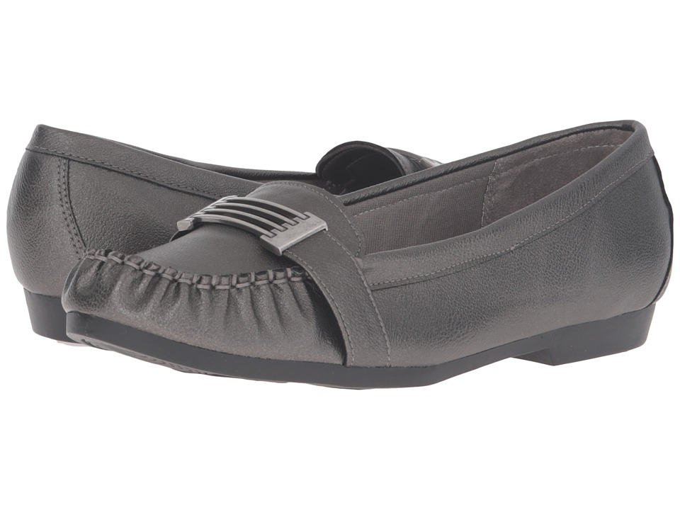 LifeStride - Rambo (Pewter) Women's Shoes