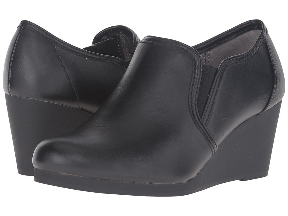 LifeStride - Never (Black) Women's Shoes