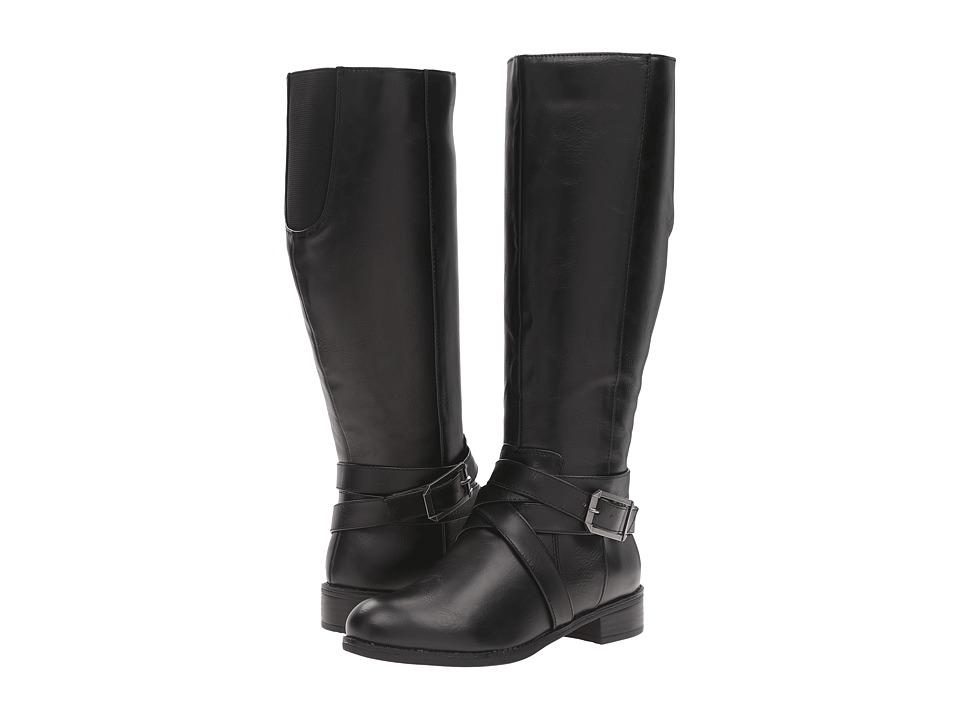 LifeStride - Subtle (Black) Women's Shoes