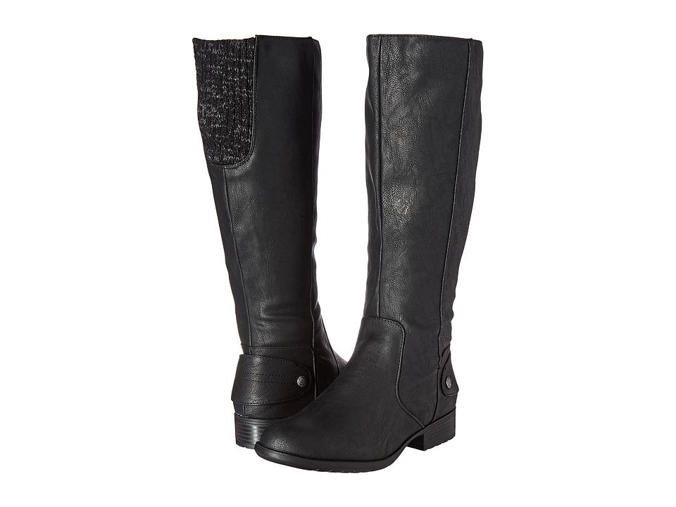 LifeStride - Xandy (Black) Women's Shoes