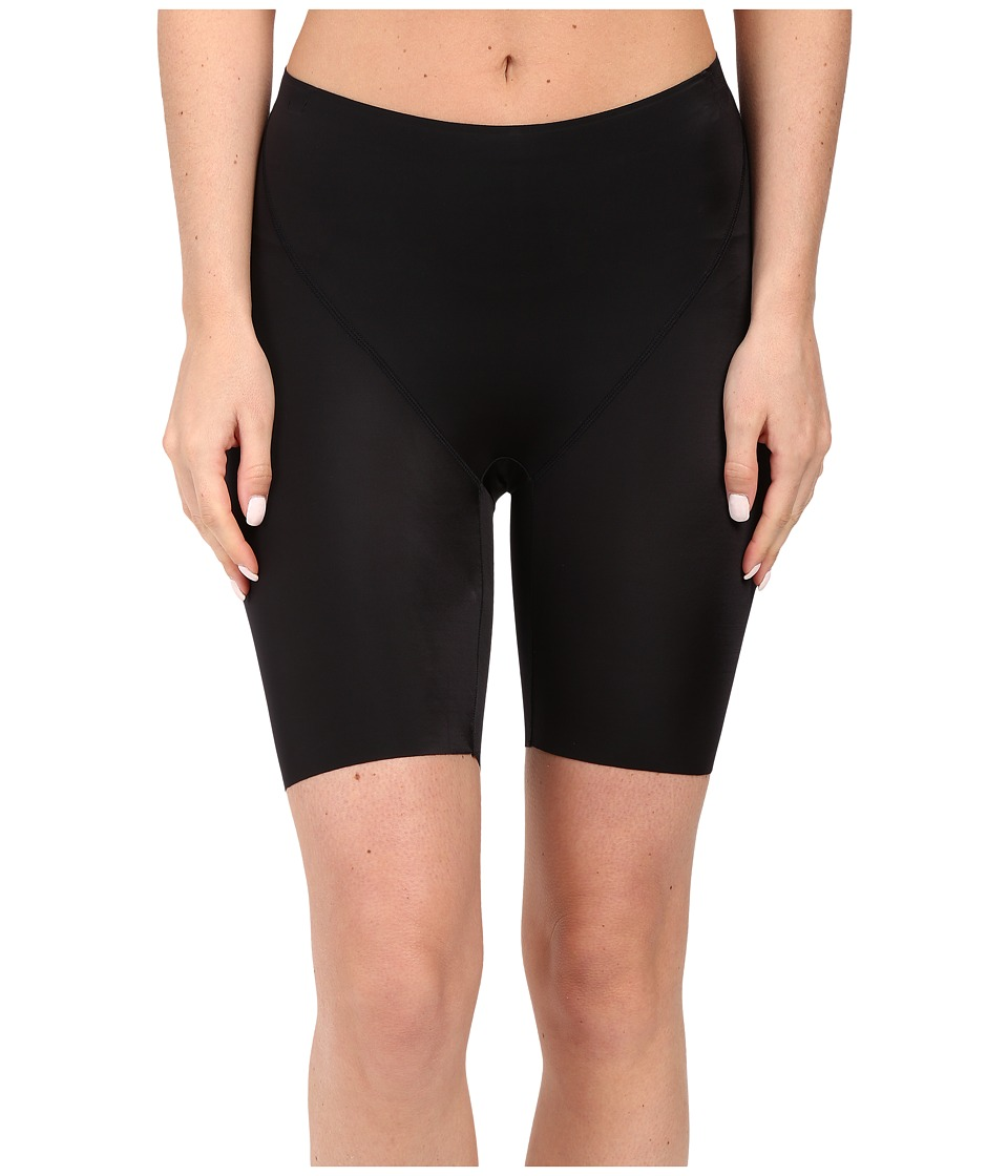 Jockey - Slimmers Tummy Control Thigh Shaper (Black) Women's Underwear