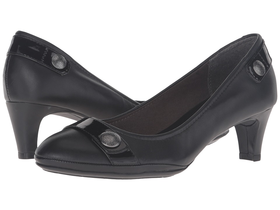 EuroSoft - Tahlia (Black) Women