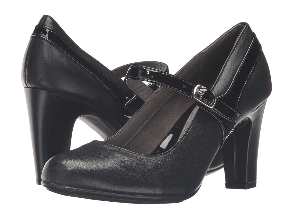 EuroSoft - Brisa (Black) Women's Shoes