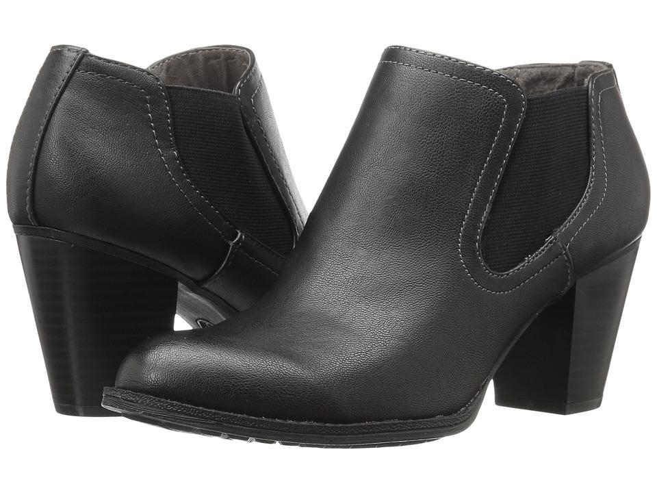 EuroSoft - Sharlene (Black) Women's Shoes