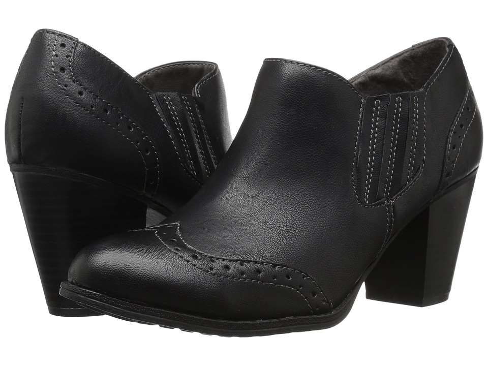 EuroSoft - Solen (Black) Women