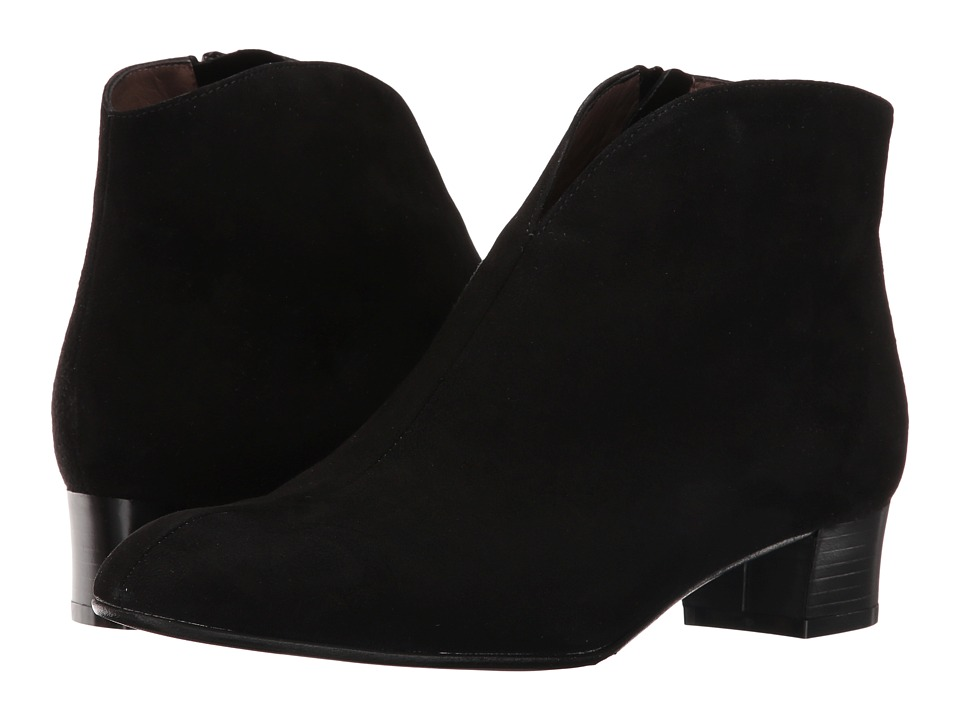 French Sole Eva (Black) Women