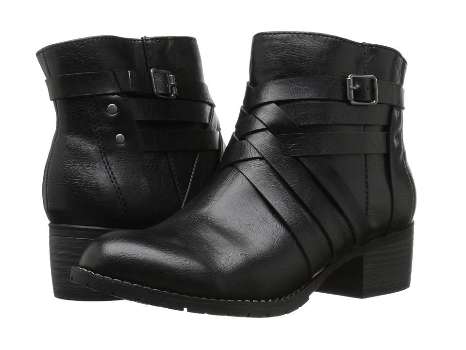 EuroSoft - Merced (Black) Women