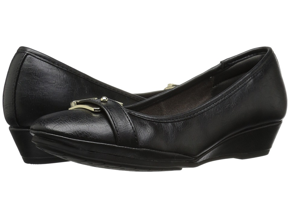 EuroSoft - Esma (Black) Women's Shoes
