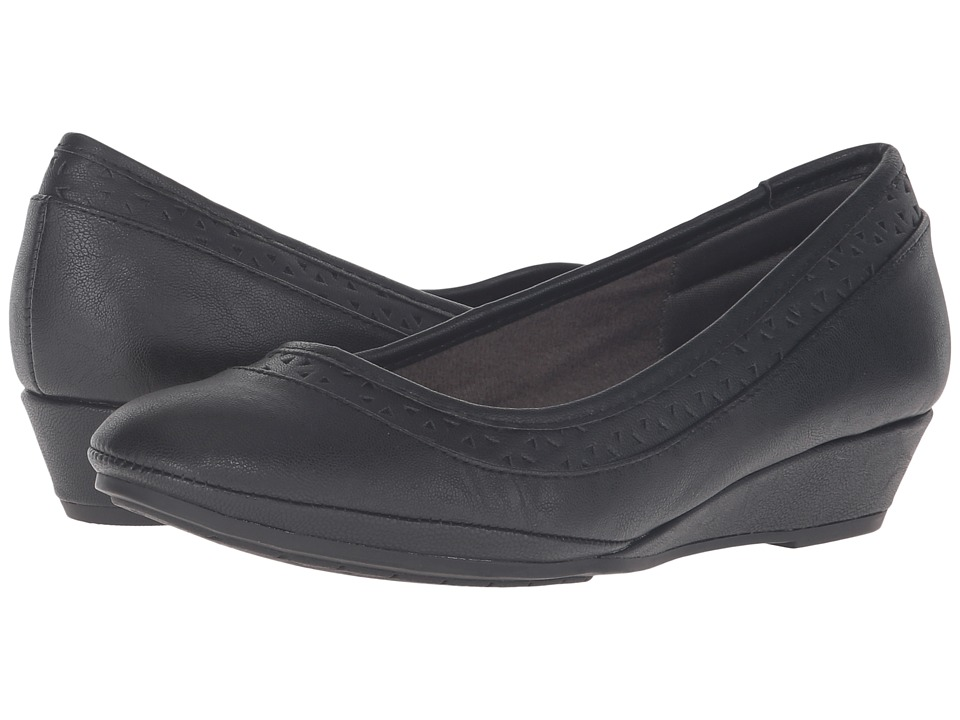 EuroSoft - Enid (Black) Women's Shoes