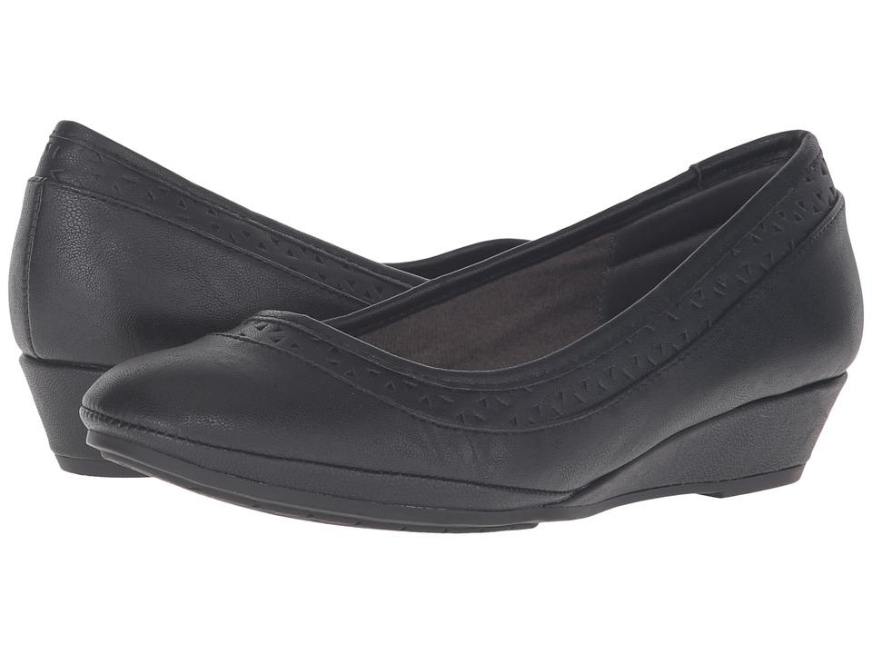EuroSoft - Enid (Black) Women's Shoes