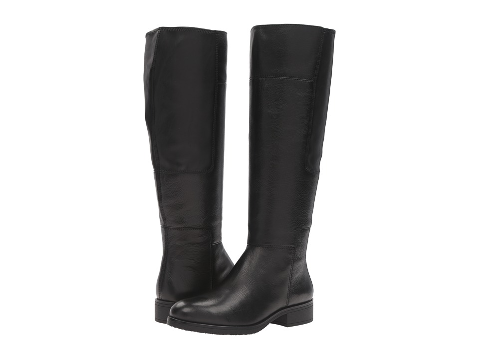 Bandolino Terusa (Black Leather) Women