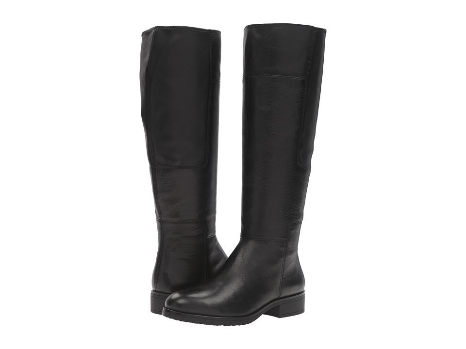 Bandolino - Terusa (Black Leather) Women's Shoes