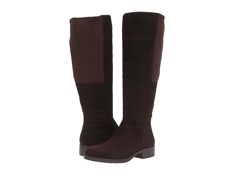Bandolino Terusa (Chocolate Suede) Women