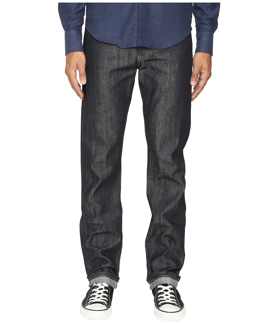 Naked & Famous - Weird Guy Cowboy Selvedge (Indigo) Men's Jeans