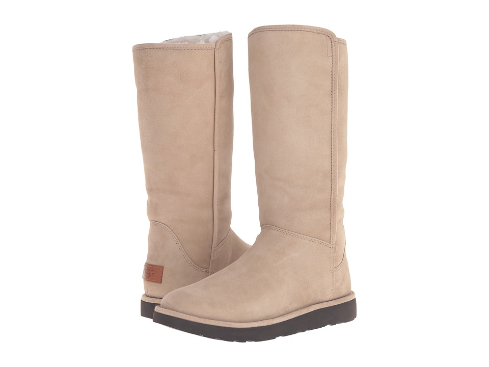UGG Abree II (Stone) Women