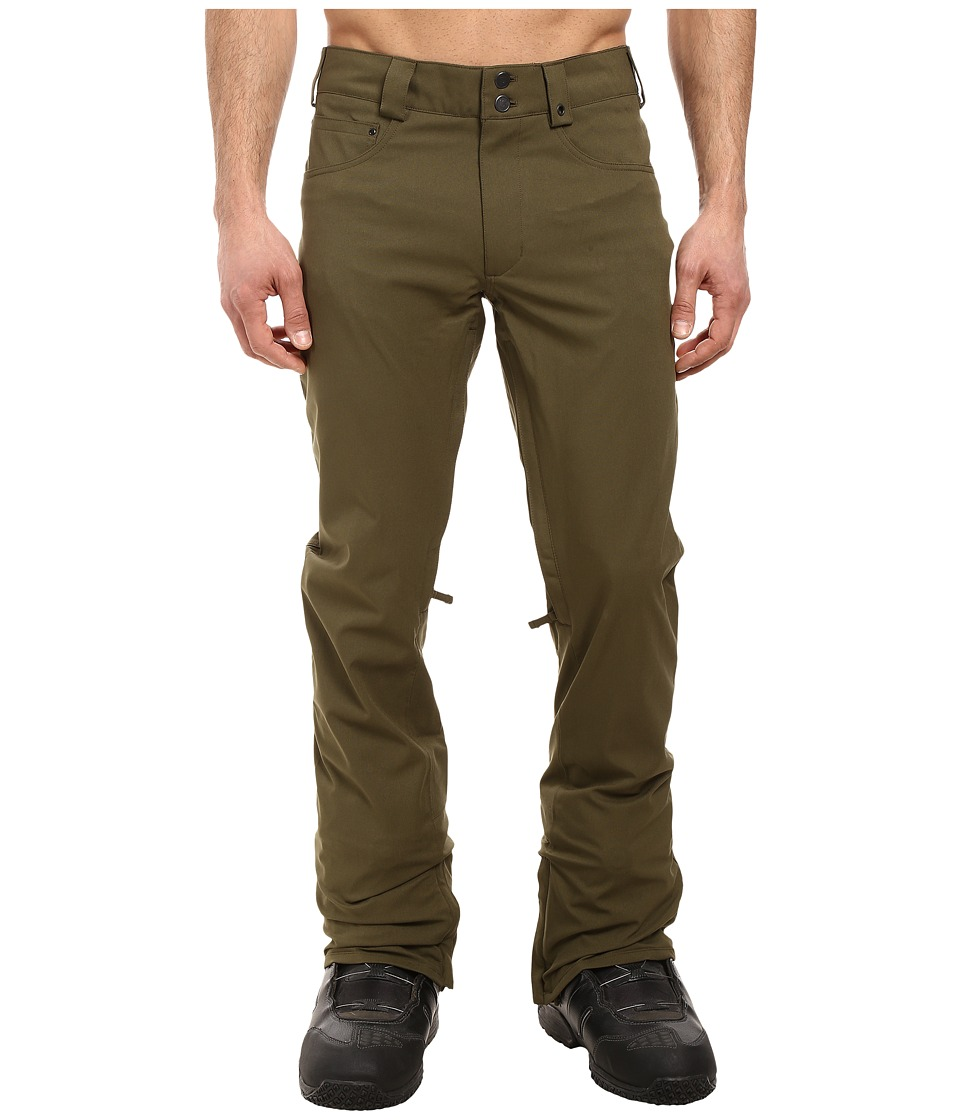 Burton - TWC Greenlight Pant (Keef 1) Men's Casual Pants
