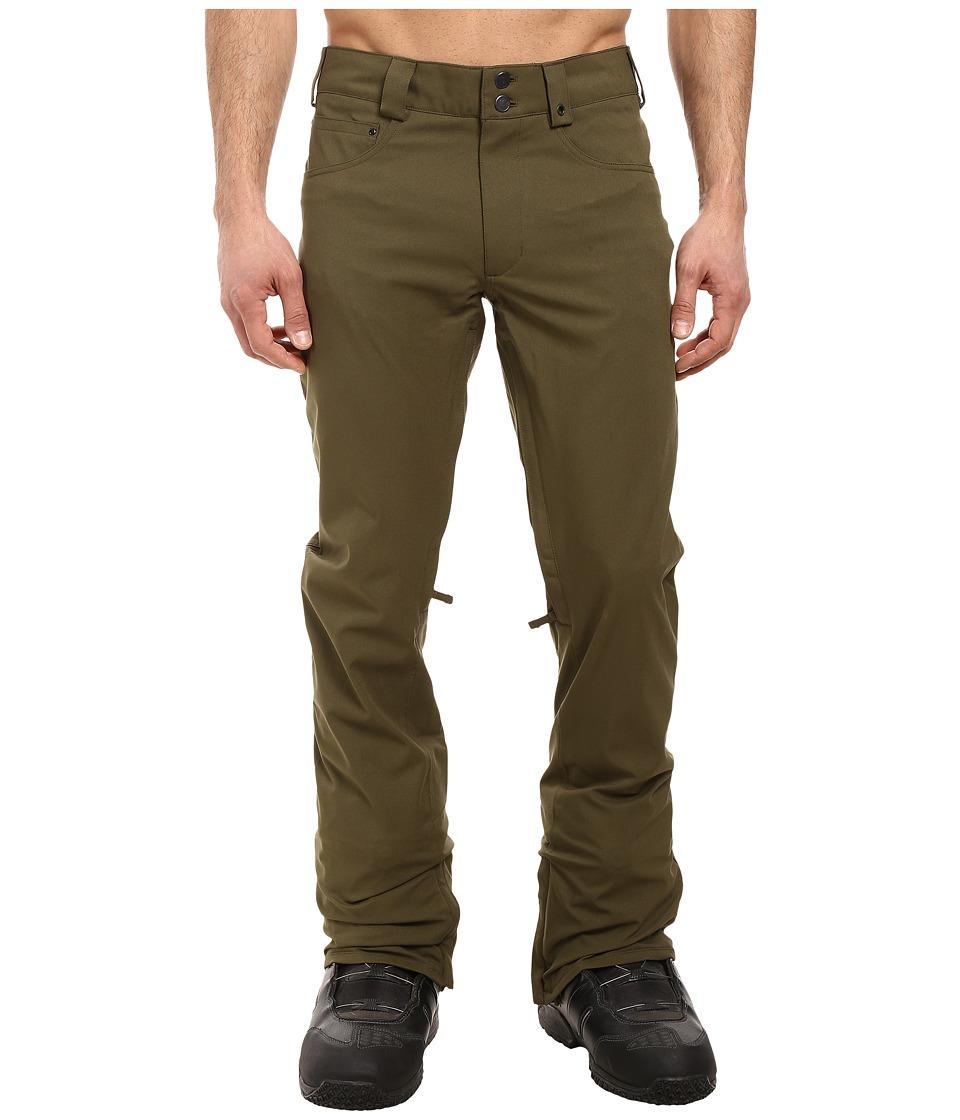 Burton - TWC Greenlight Pant (Keef 1) Men's Casual Pants