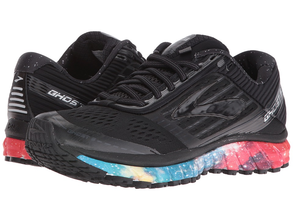 Brooks - Ghost 9 (Night Sky/Black/Anthracite) Women's Running Shoes