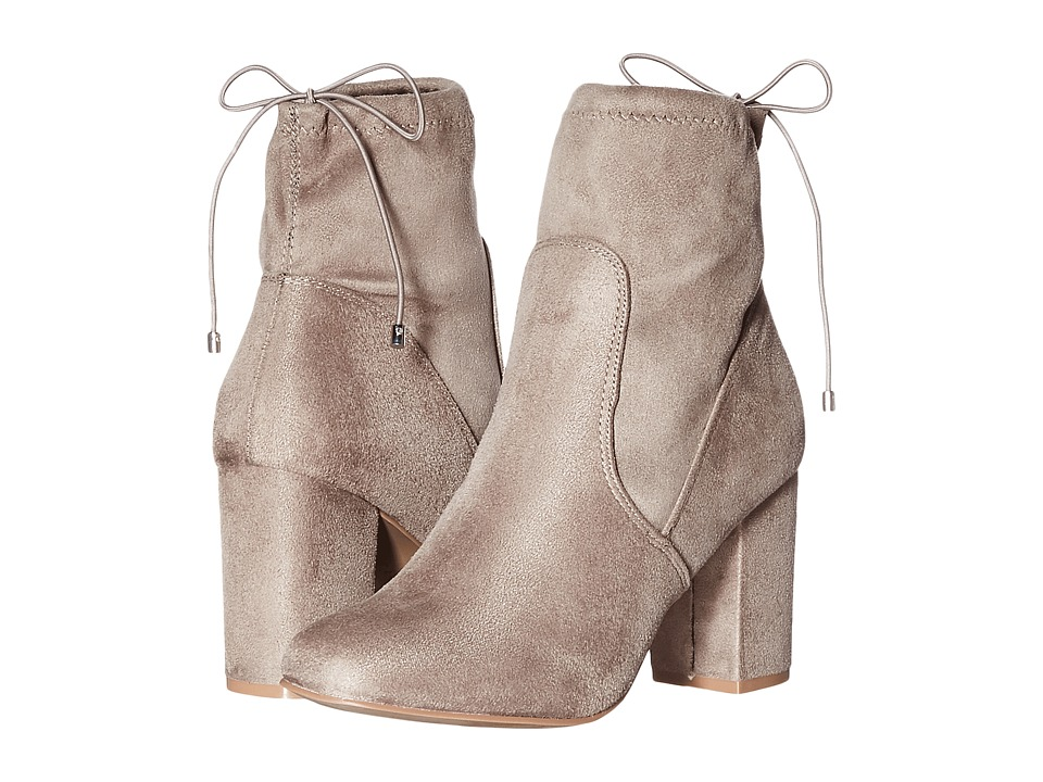Chinese Laundry - Kyla (Grey Suedette) Women's Shoes