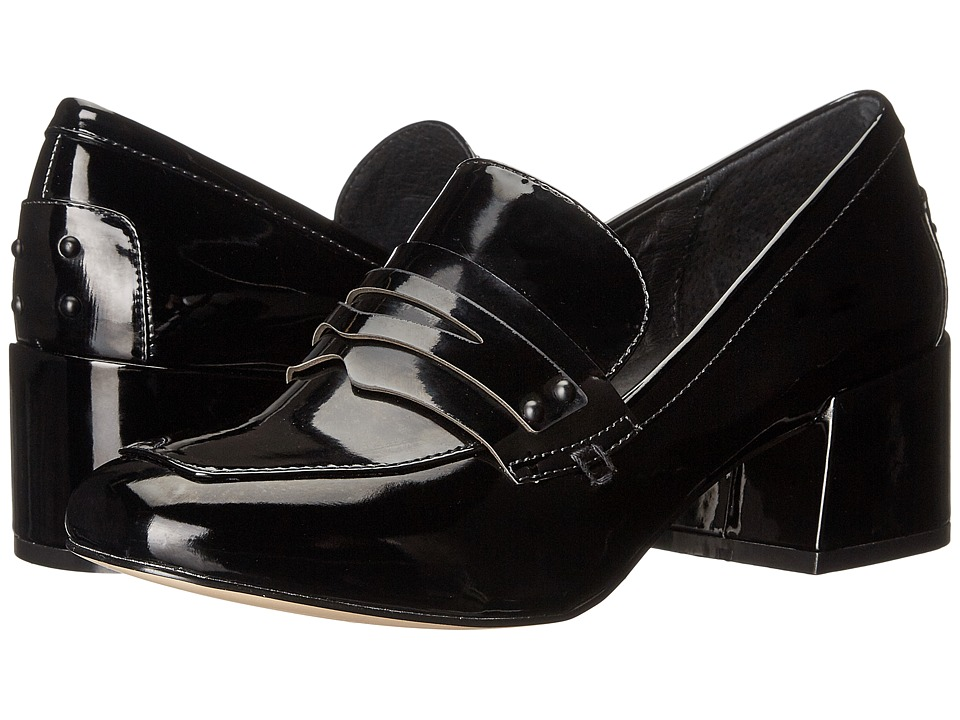 Chinese Laundry - Marilyn (Black Patent) Women's Dress Sandals