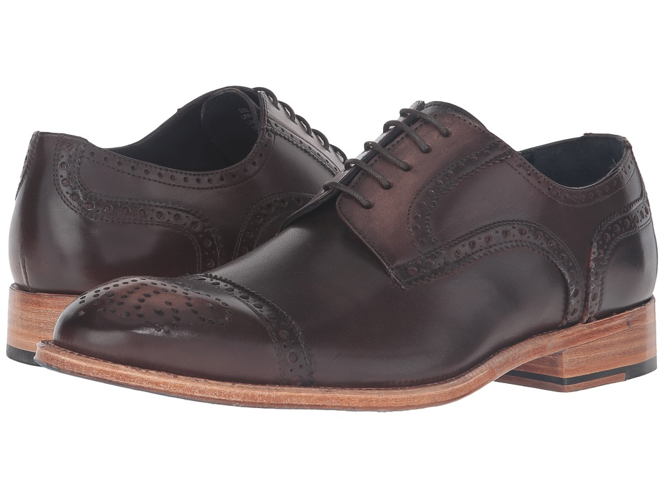 Messico - Adolfo Welt (Vintage Brown/Brown) Men's Shoes