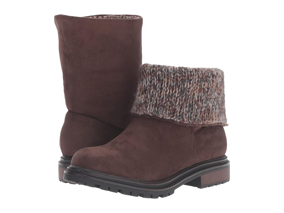 Rocket Dog - Lane (Brown Adames) Women's Boots