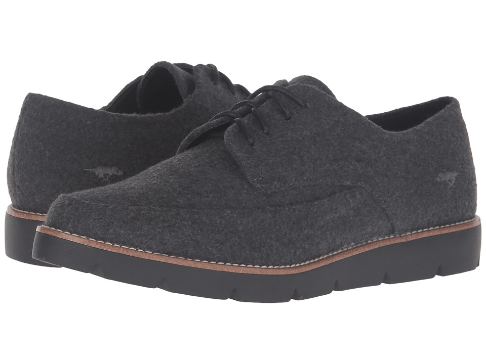 Rocket Dog - Roxford (Charcoal Joshua) Women's Shoes