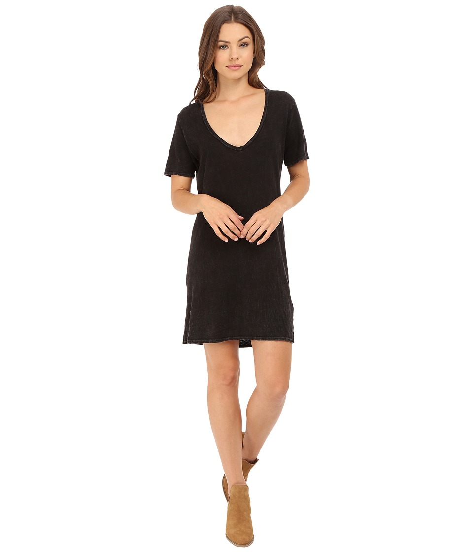 Project Social T - Melrose Dress (MW Black) Women's Dress