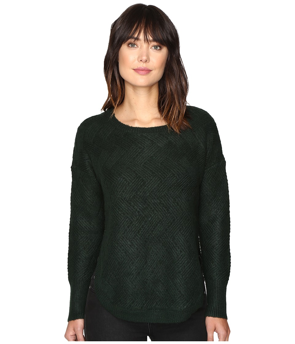 ONLY - Bretagne Pullover (Scarab) Women's Clothing