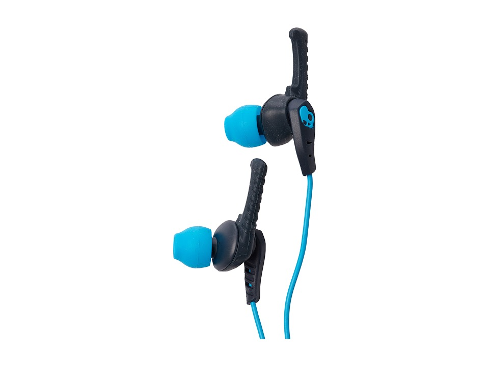 Skullcandy - XTPLYO In-Ear w/ Mic 1 (Navy/Blue/Blue) Headphones