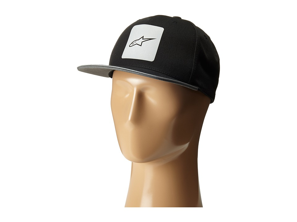 Alpinestars - Alert Hat (Black) Caps