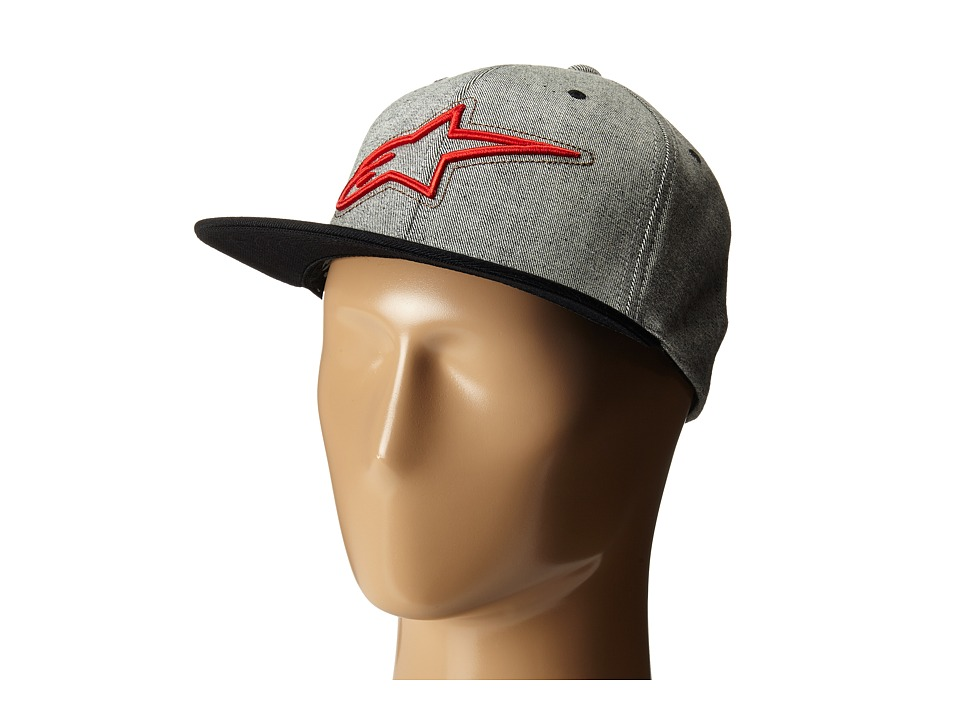 Alpinestars - Brisk Hat (Black) Caps