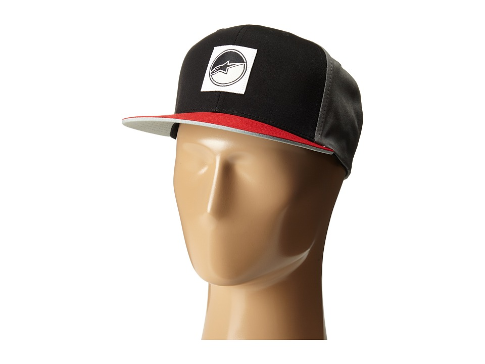Alpinestars - Blake Hat (Black) Caps