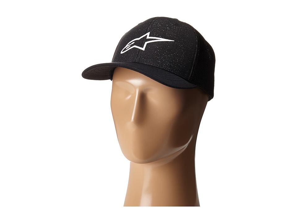 Alpinestars - Bristle Hat (Black) Caps