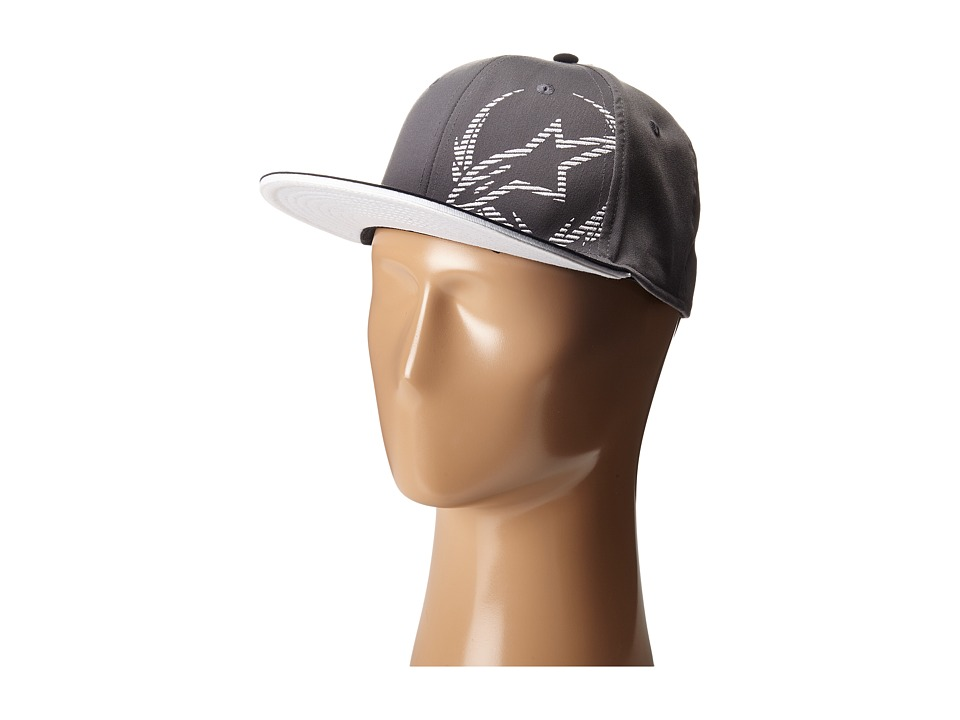 Alpinestars - Octane Hat (Charcoal) Caps