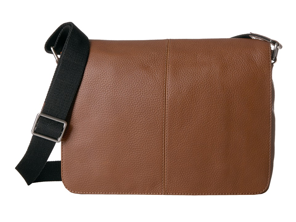 Fossil - Mayfair Ew City (Cognac) Bags