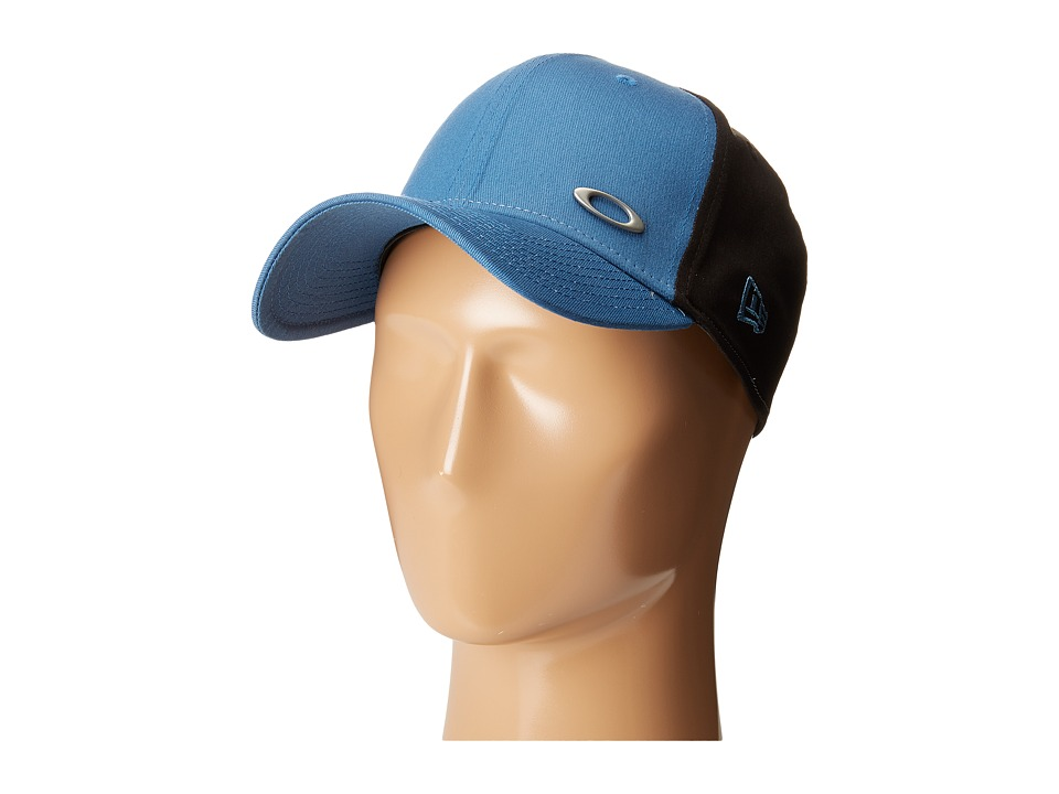 Oakley - Tinfoil Cap (Blue Shade) Caps